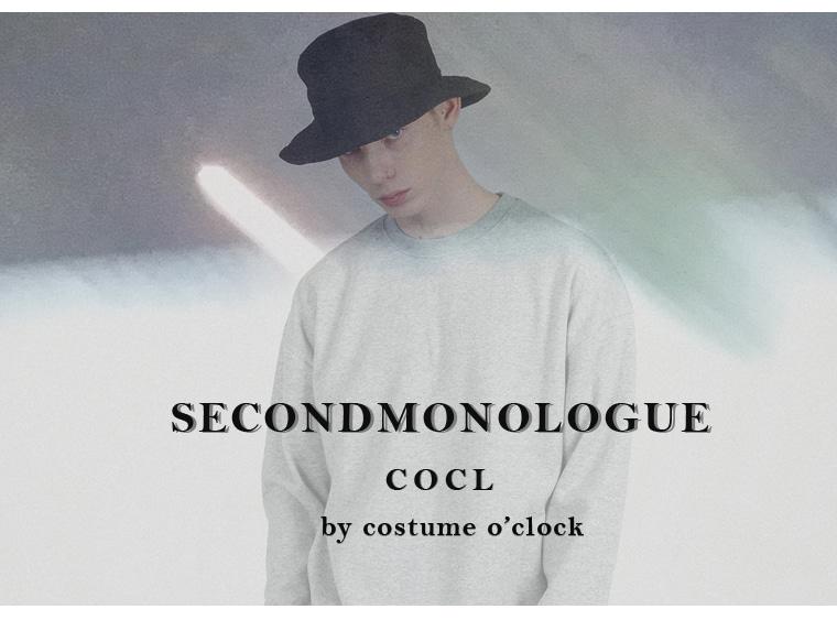 커스텀어클락(COSTUME O'CLOCK) 에스엠씨오씨엘 케이.오버사이즈 스웻 셔츠 핑크